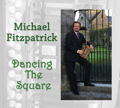 Michael Fitzpatrick - Dancing the Square